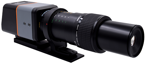 The ProMetric Y29 Imaging Photometer with Microscope Lens attachment has been used effectively to measure and correct luminance uniformity of microLED displays.