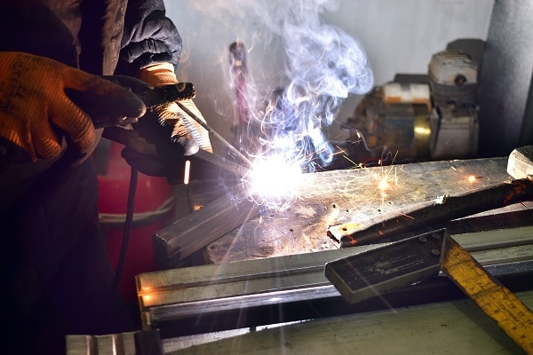 Welding and Brazing