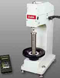 Hardness tester Zwick 3106