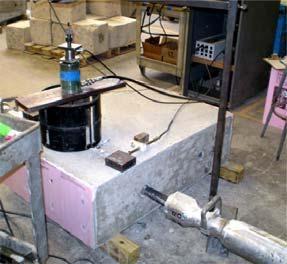 Static Crack Apparatus