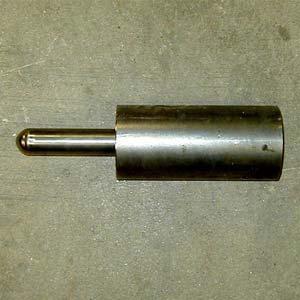22 lb. small blunt impactor