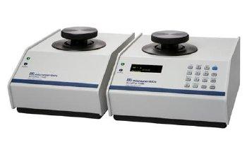 The AccuPyc II 1340 Pycnometer from Micromeritics