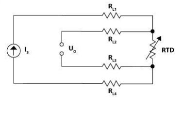 Principle Of Operation Of A Resistance Temperature Detector Rtd