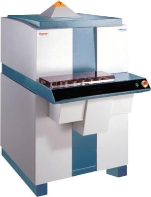 Thermo Scientific ARL 9900 Series.