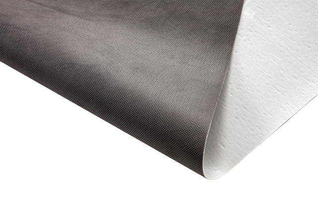 QuietWave acoustic insulation made from sustainable materials.
