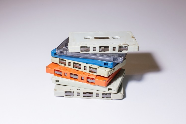 PP can be used in many applications including cassette holders. Image Credit: ShutterStock/MARCHPN