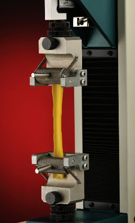 Mechanical testing machines from Tinius Olsen