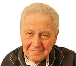 Dr. Walter Brenner