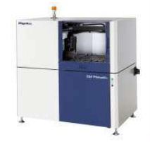ZSX PrimusIII+ WDXRF Spectrometer
