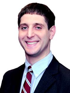 Anthony Vicari