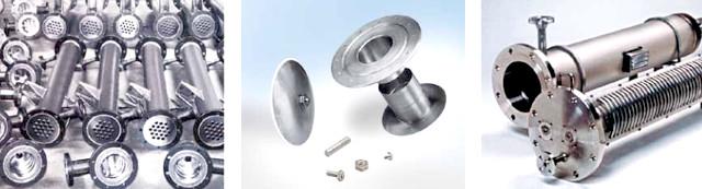 Applications of niobium