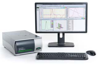The Viscotek SEC-MALS 20 Mastersizer application note - MRK1921-01 2.