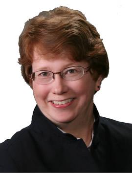 Carol Gowans
