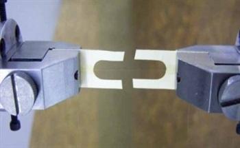 Improved Material Properties of Single Fibers Using Dynamic Testing