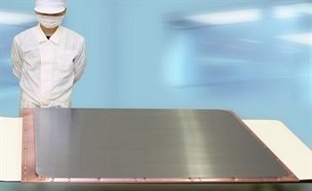 Ultra High Definition Flat Panel Display Sputtering Targets