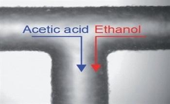 Developing Microfluidic Systems Using Raman Analysis