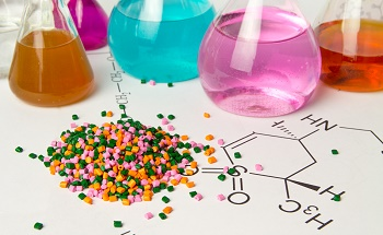 Raman Characterization of Polymers in Industrial Applications