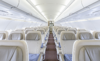 Fire Retardant Structural Materials For Aerospace Interiors