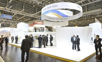 CHEMISTRY THAT MATTERS™ - An Interview with Kim Choate, Mass Transportation Marketing Director from SABIC at K Show 2013