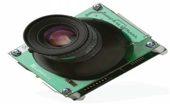 Production of 2D and 3D Barcode Printing and Reading Using Lumenera's High-Performance Digital Cameras