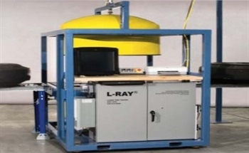 Using the Megapixel USB 2.0 Camera by Lumenera to Improve the Performance of Next-Generation Tire Testing Equipment for L-Ray