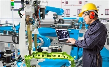 Automating Design in Automotive Manufacturing to Boost Productivity