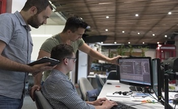 High-Volume Work Software Solutions Improve Operational Efficiency