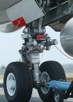 Replacing Steel Bearings with Titanium to Reduce Weight and Improve Fuel Efficiency of Aircraft