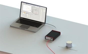 Spectrometer for Irradiance and Spectroradiometry Measurement