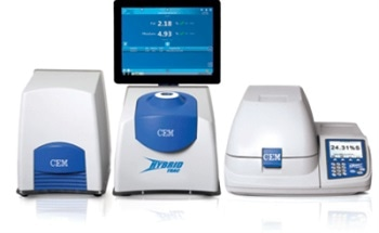 Using HYBRID Trac System for Fast and Accurate Analysis of Wet and Dry Dairy Products