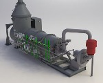 Controlling Emissions During Carbon Fiber Manufacturing – Oven and Furnace Emissions Control