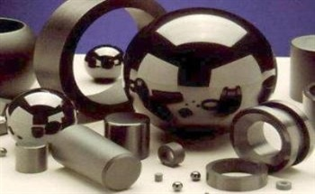 The Advantages of Silicon Nitride in Engine Components and Bearing Applications by Precision Ceramics
