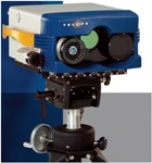 Identification, Quantification and Detection of Substances and Targets Using HYPER-CAM