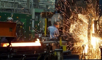 Rotary Forging and Extrusion Services
