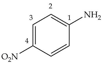 An Introduction to the Synthesis of p-Nitroaniline via a Multi-Step Sequence