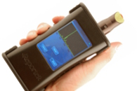 Rapid Identification of Unknown Chemicals with Handheld Raman Analysis