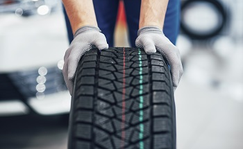 Versatile Tire and Rubber Testing Systems
