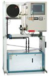 Flow Measuring to Detect Leaks and Blockages in Process Analysers for the Petrochemical Industry