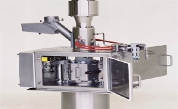 Instant Mixing Technology Using Continuous Wet Agglomeration