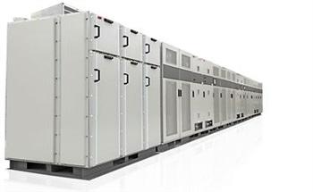 Medium-Voltage Uninterruptible Power Supplies from ABB