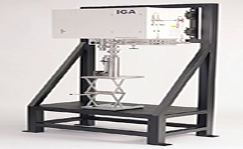 Measuring the Sorption Properties of Polymers using the IGA