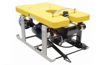 Equipping Remotely Operated Vehicles with Subsea Polyurethane to Increase Dive Depth