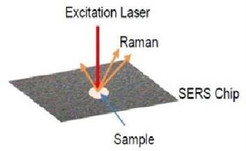 Portable Raman Instrumentation - SERS Applications