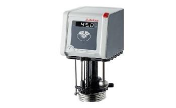 Controlling Liquid Temperature