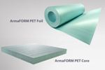 Armacell Showcase ArmaFORM® PET Core and PET Foil
