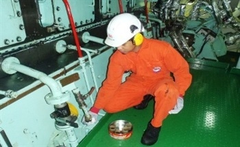Using Accurate and Reliable Oil Analysis Tools for Shipboard Condition Monitoring