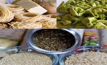 Food Texture Testing of Grains and Snacks