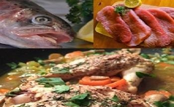 Food Texture Testing for the Meat and Fish Industries
