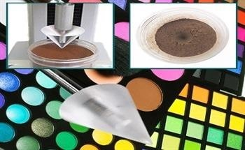 Texture Testing of the Physical Characteristics of Cosmetics