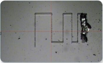 All-Inclusive Scratch Testing - Testing the Adhesion Strength of Coatings to the Substrate with Bruker's Universal Test System